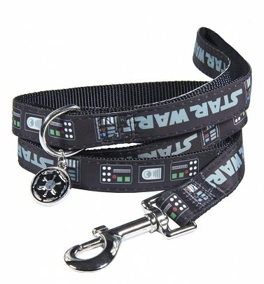Star Wars Darth Vader Dog Lead