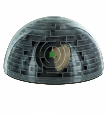 Star Wars Death Star Maze Game