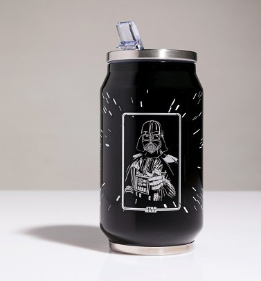 Star Wars I Am Your Father Metal Water Bottle from Funko