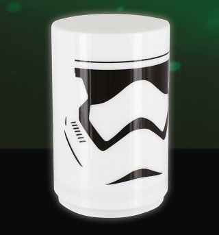 Star Wars Stormtrooper Mini Light With Sounds