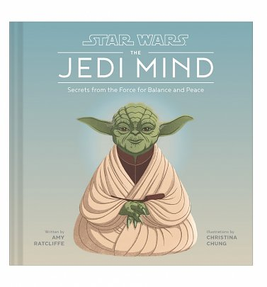Star Wars The Jedi Mind Wellness Book