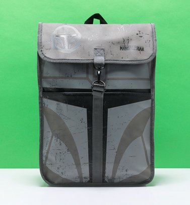 Star Wars The Mandalorian Rucksack