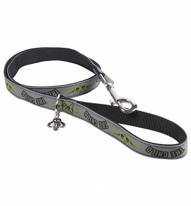 Star Wars The Mandalorian The Child Dog Lead
