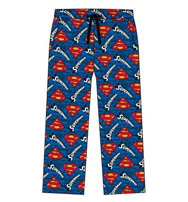 Superman Loungepants