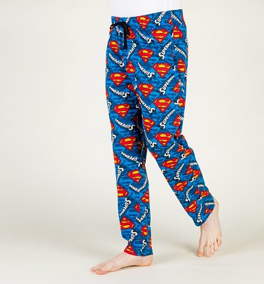 Superman DC Comics Loungepants
