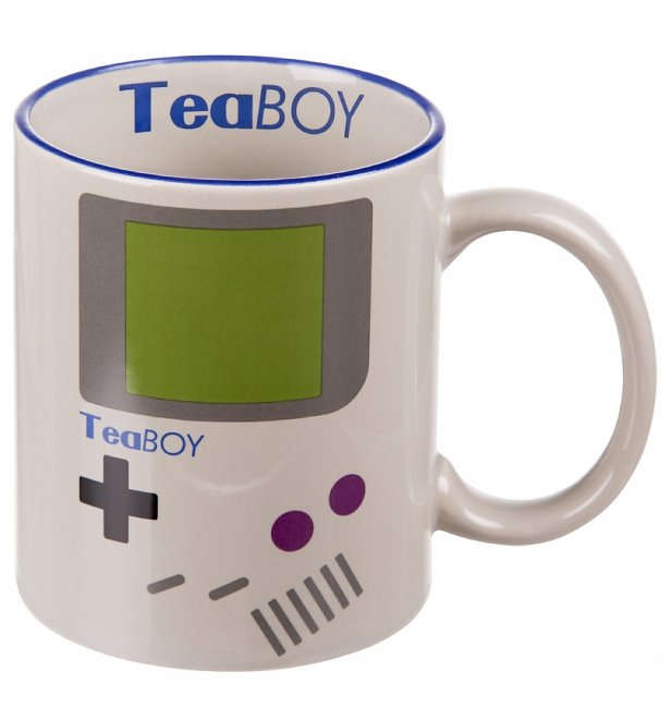 Adventures of Teaboy and Super Doc Chapter 1: Tea boy for ...