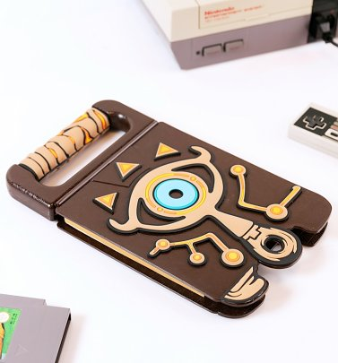 The Legend Of Zelda Sheikah Slate Drawing Pad