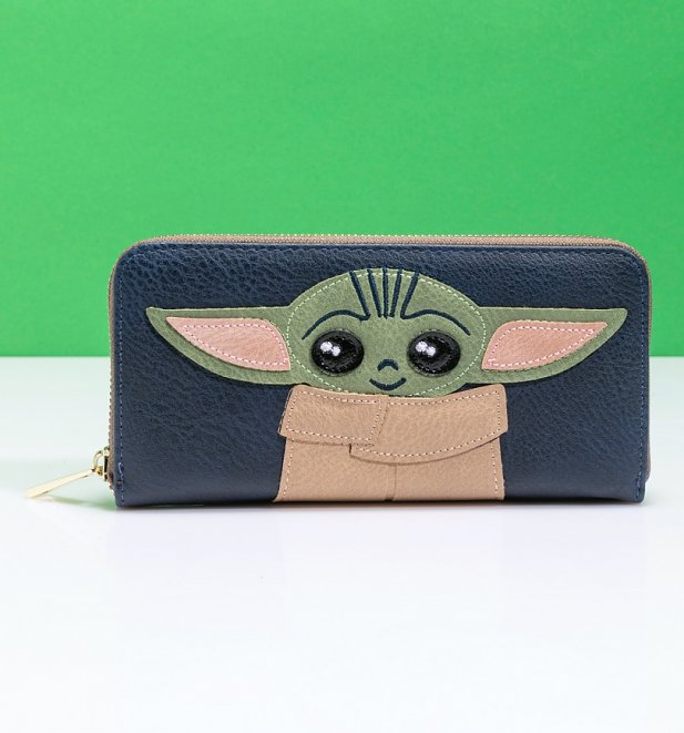 The Mandalorian The Child Wallet