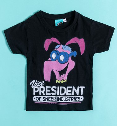 The Raccoons Mini Me Kids T-Shirt