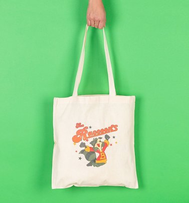 The Raccoons Tote Bag