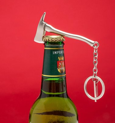 The Shining Axe Bottle Opener