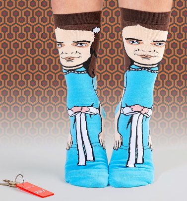 The Shining Twins Socks
