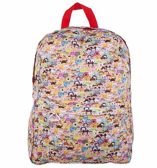 Tsum Tsum Large Backpack