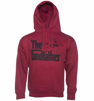The Godfather Logo Hoodie