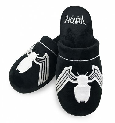 Venom Slippers
