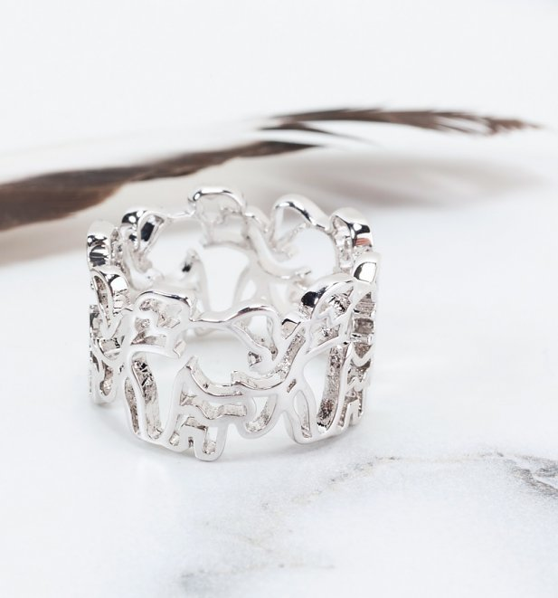 Dumbo Outline Ring from Disney by Couture Kingdom