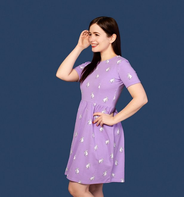 Women's Disney Pixar Onward Unicorn Dress from Cakeworthy
