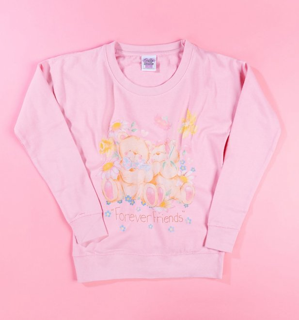 Women's Forever Friends Bears Sweater