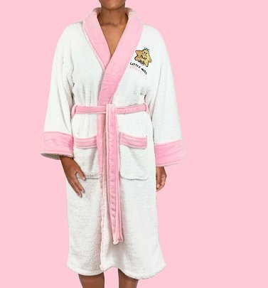 Women's Little Miss Sparkle Dressing Gown