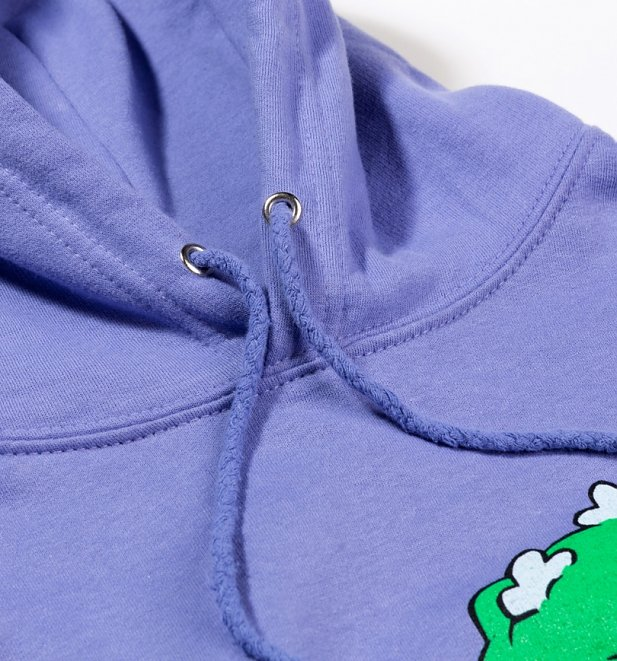 Women's Purple Rugrats Chase Hoodie