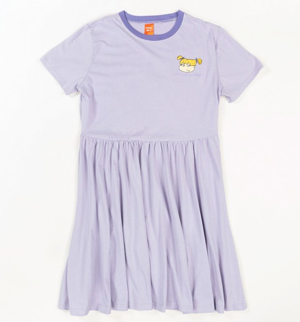Women's Rugrats Angelica Dress from Cakeworthy