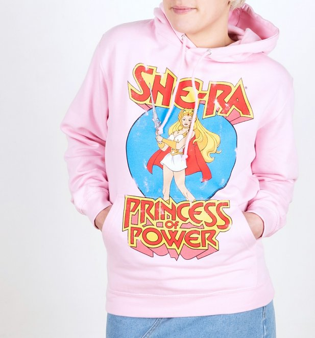 Women's She-Ra Princess Of Power Hoodie