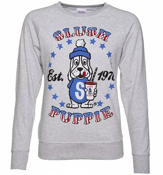 Women's Slush Puppie Established 1970 Sweater