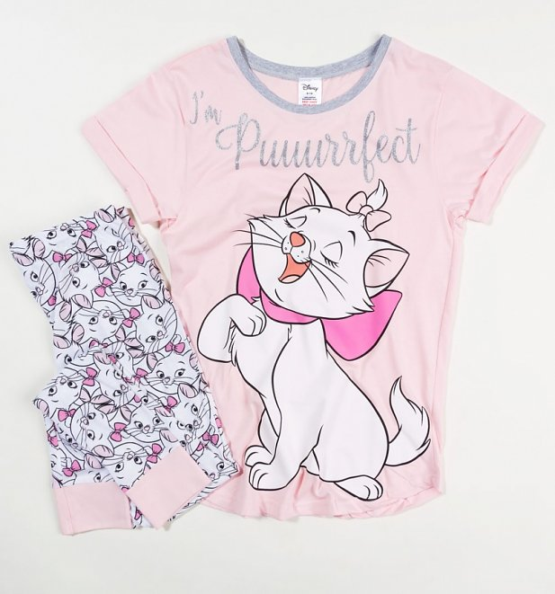 The Aristocats Marie Pyjamas