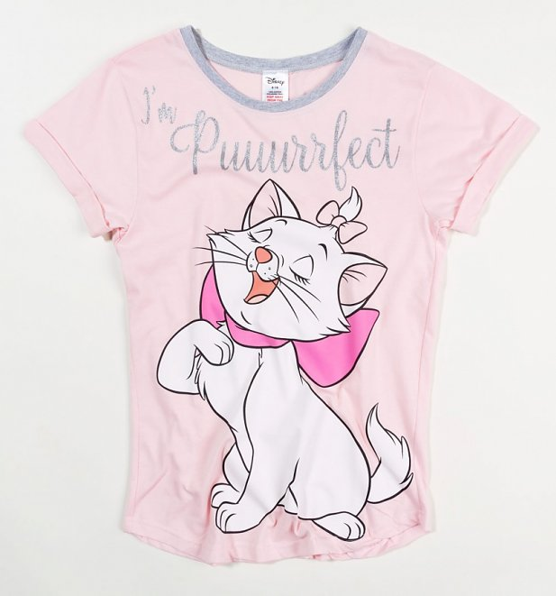 Women's The Aristocats Marie Pyjamas