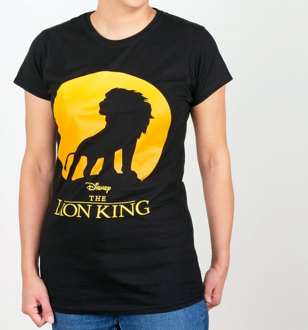 lion shirt womens
