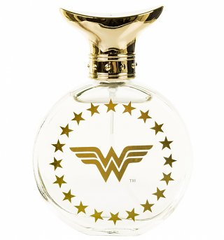 Wonder Woman Movie 50ml Eau De Parfum