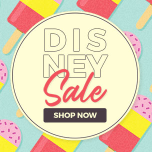 Disney Sale - Shop Now