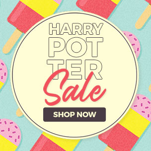 Harry Potter Sale - Shop Now