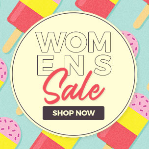 Women's Sale - Shop Now
