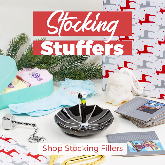 Stocking Stuffers - Shop Stocking Fillers