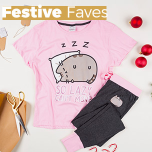 Festive Faves - Shop