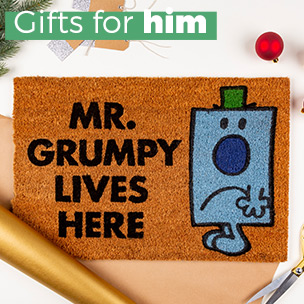 Gifts for Him - Shop
