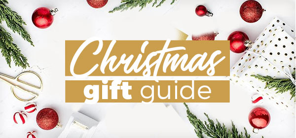 Christmas Gift Guide - Shop Gift Finder