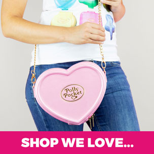Shop We Love...