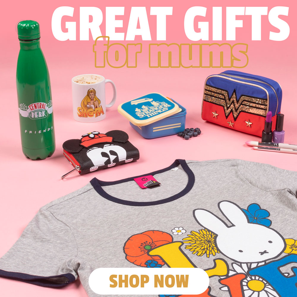 GREAT GIFTS FOR MUMS - Shop