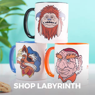 LABYRINTH - Shop