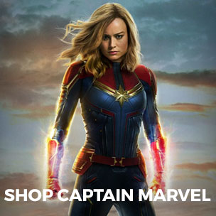 Shop Captain Marvel