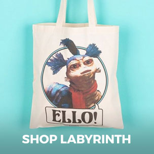 Shop Labyrinth