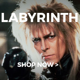 NEW! Labyrinth - Shop Now