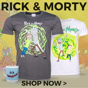 Wubba Lubba Dub Dub. Shop our amazing Rick and Morty t-shirts and accessories.