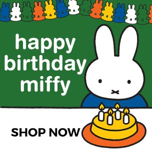 Happy Birthday Miffy - Shop Now