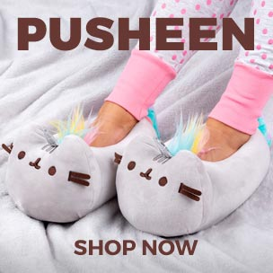 Pusheen - Shop Now