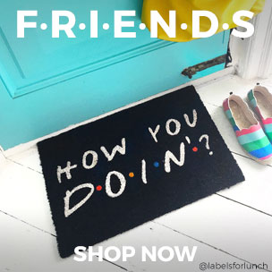 Friends - Shop Now