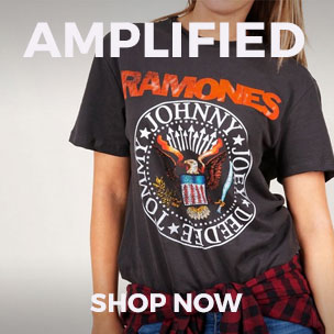 Amplified - Shop Now