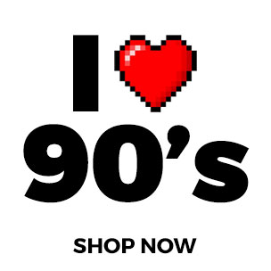 I Heart 90s - Shop Now